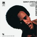 ウォーキング・イン・スペース/Quincy Jones