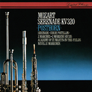 Mozart: Posthornserenade & Marches/Sir Neville Marriner, Academy of St. Martin in the Fields