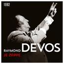 Je zappe (1992)(Live)/Raymond Devos