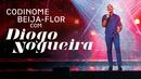 Codinome Beija-Flor(Ao Vivo)/Diogo Nogueira