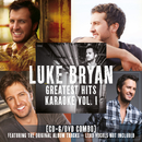 Greatest Hits Karaoke (Vol. 1)/Luke Bryan
