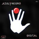 Digital/Azul Y Negro