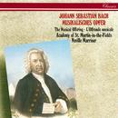 J.S. Bach: Ein musikalisches Opfer/Sir Neville Marriner, Academy of St. Martin in the Fields
