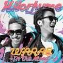 WARAE~In The Mood~/ヒルクライム
