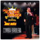 Cumbia Barulera (feat. Jorge Muñiz)/La Sonora Dinamita