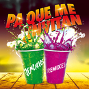 Pa Que Me Invitan (Remixes)/Jencarlos