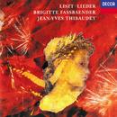 Liszt: Lieder/Jean-Yves Thibaudet