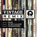 My Boy Lollipop (Swingrowers Remix)/Millie