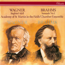 Brahms: Serenade No. 1 / Wagner: Siegfried Idyll/Academy of St. Martin in the Fields Chamber Ensemble