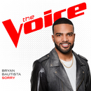 Sorry (The Voice Performance)/Bryan Bautista