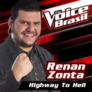 Highway To Hell (The Voice Brasil 2016)/Renan Zonta