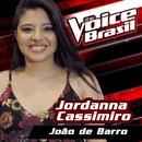 João De Barro (The Voice Brasil 2016)/Jordanna Cassimiro