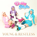 Young & Restless/Dolly Style