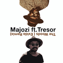 The Woods (Evida Remix) (feat. Tresor)/Majozi