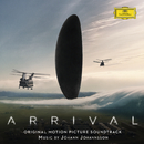 "Hydraulic Lift (From ""Arrival"" Soundtrack)/Jóhann Jóhannsson"