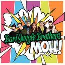 Moh!/Bari Jungle Brothers