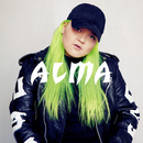 Dye My Hair/ALMA
