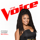 Skyfall (The Voice Performance)/Ayanna Jahneé