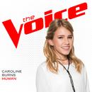 Human (The Voice Performance)/Caroline Burns