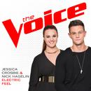 Electric Feel (The Voice Performance)/Jessica Crosbie, Nick Hagelin