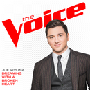 Dreaming With A Broken Heart (The Voice Performance)/Joe Vivona