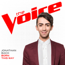 Born This Way (The Voice Performance)/Jonathan Bach