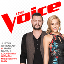 Louisiana Woman, Mississippi Man (The Voice Performance)/Justin Whisnant, Mary Sarah