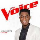 Chains (The Voice Performance)/Malik Heard