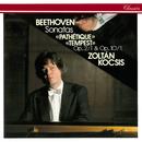 Beethoven: Piano Sonatas Nos. 1, 5, 8 & 17/Zoltán Kocsis
