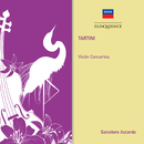 Tartini: Violin Concertos/Salvatore Accardo, I Musici, English Chamber Orchestra