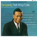 "Sincerely/Nat """"King"""" Cole"