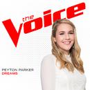 Dreams (The Voice Performance)/Peyton Parker