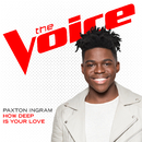 How Deep Is Your Love (The Voice Performance)/Paxton Ingram