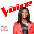 Up To The Mountain (The Voice Performance)/Shalyah Fearing