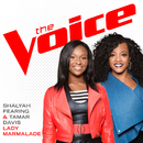 Lady Marmalade (The Voice Performance)/Shalyah Fearing, Tamar Davis