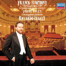 Franck: Symphony in D Minor; Symphonic Variations/Riccardo Chailly, Jorge Bolet, Royal Concertgebouw Orchestra
