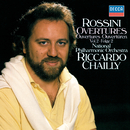 Rossini: Overtures Vol. 2/Riccardo Chailly, The National Philharmonic Orchestra