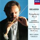 Brahms: Symphony No. 3 / Schoenberg: Chamber Symphony No. 1/Riccardo Chailly, Royal Concertgebouw Orchestra