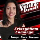 Tango Para Teresa (The Voice Brasil 2016)/Cristyéllem Camargo