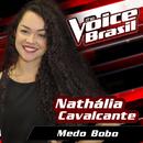 Medo Bobo (The Voice Brasil 2016)/Nathália Cavalcante
