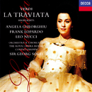 ヴェルディ:歌劇「椿姫」ハイライト/Sir Georg Solti, Angela Gheorghiu, Frank Lopardo, Leo Nucci, Chorus of the Royal Opera House, Covent Garden, Orchestra of the Royal Opera House, Covent Garden