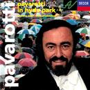 パヴァロッティ・イン・ハイド・パ-ク/Luciano Pavarotti, Philharmonia Orchestra, Leone Magiera