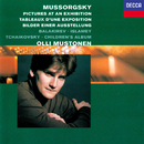 Mussorgsky: Pictures at an Exhibition / Balakirev: Islamey / Tchaikovsky: Children's Album/Olli Mustonen