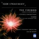 The Firebird/Edo de Waart, Sydney Symphony Orchestra