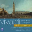 Vivaldi: The Four Seasons/Elizabeth Wallfisch, Australian Brandenburg Orchestra, Paul Dyer