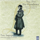 Franz Liszt: The Wanderer – Complete Transcriptions For Piano And Orchestra/Victor Sangiorgio, Queensland Symphony Orchestra, En Shao