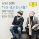 Dvořák: A Bohemian Rhapsody/Ilya Gringolts, Prague Philharmonia, Nicola Guerini