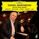 オン・マイ・ニュー・ピアノ/Daniel Barenboim