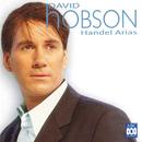 Handel: Arias/David Hobson, Sinfonia Australis, Antony Walker