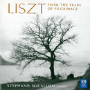 Liszt: From The Years Of Pilgrimage/Stephanie McCallum